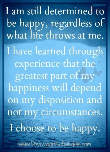 daveswordsofwisdomcom  choose   happy