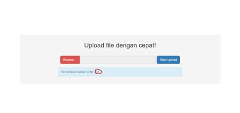 membuat upload file dengan php dan mysql membuat upload file dengan progress bar php mysql ajax