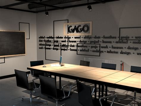 jenis layout meeting room meeting room design on behance