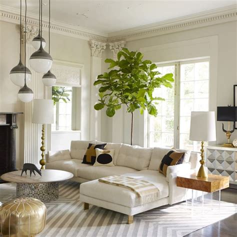 Living Room With White Leather Sofa 17 Best Ideas About Leather Sectional Sofas On Pinterest White Leather Sectionals And