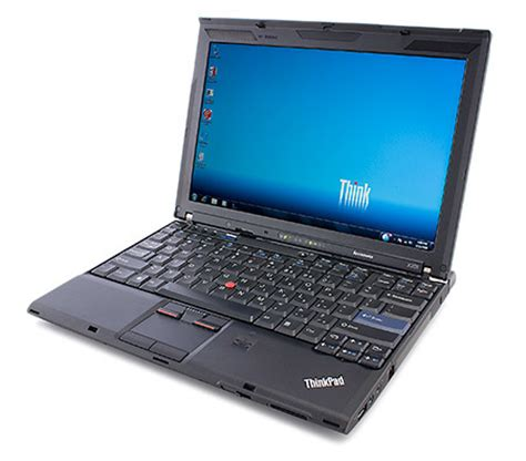 Laptop Lenovo Thinkpad X201i ibm lenovo lenovo thinkpad x201i 4gb ddr3 intel i3