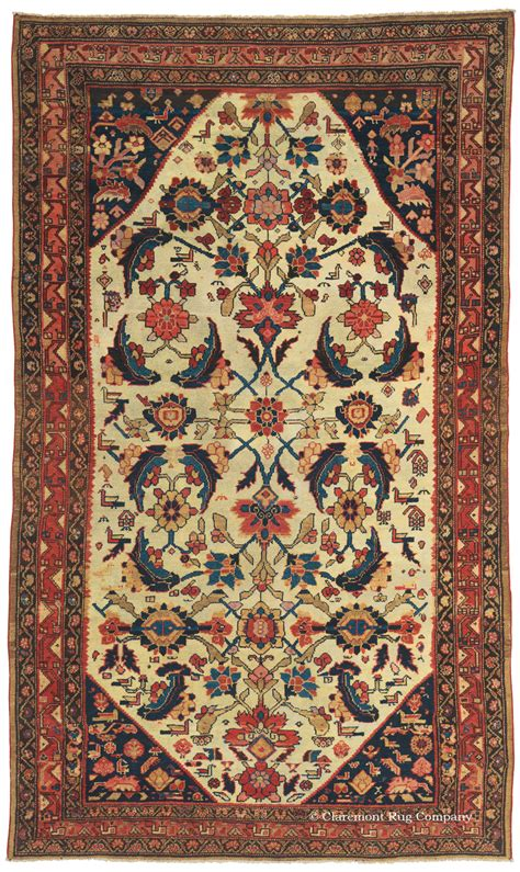 antique carpet guide antique