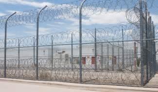 Detention Center Florence Detention Center