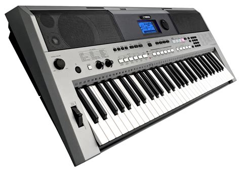Keyboard Yamaha Psr E443 yamaha psr e443 touch sensitive portable keyboard yamaha formerly chappell of