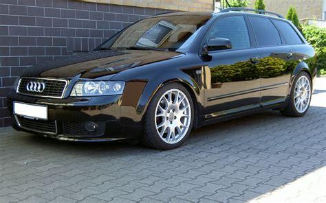 Audi A4 8e B6 by Testbewertung Zu A4 B6 8e 2 5 Tdi Avant Quattro 4 0 Von