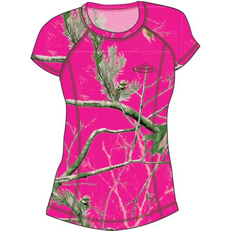 pink realtree camo t shirts realtree s athletic t shirt realtree pink