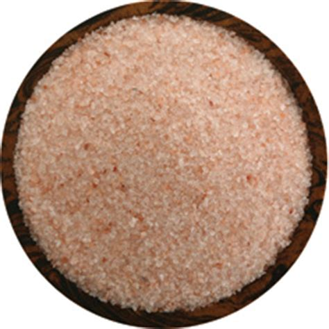 genuine himalayan salt l gourmet and specialty sea salts from health
