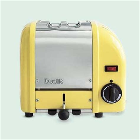 Really Cool Toasters The World S Catalog Of Ideas