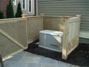 diy generator enclosure small greenhouse shed plans