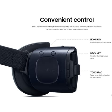 Gear Vr Oculus samsung gear vr oculus 2016 sm r323 for galaxy note 5 s7 s6 edge uk tax free ebay