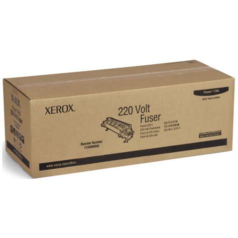 Dijamin Original Cartridge Fuji Xerox El300729 Fuser Unit 100k fuji xerox 115r00050 fuser unit inkdepot