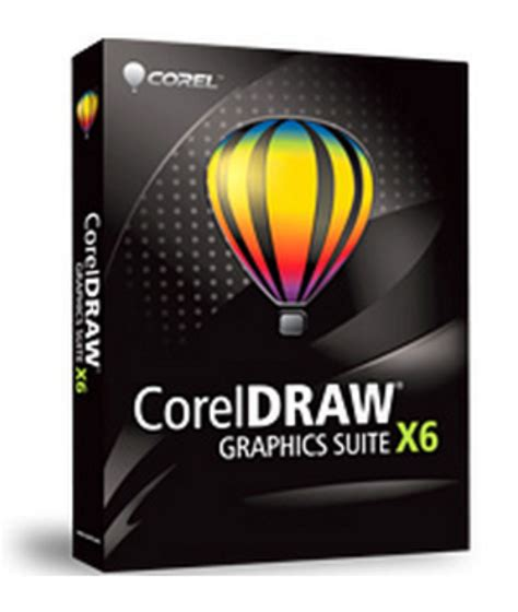 corel draw x6 with key corelldraw graphics suite x6 with product key