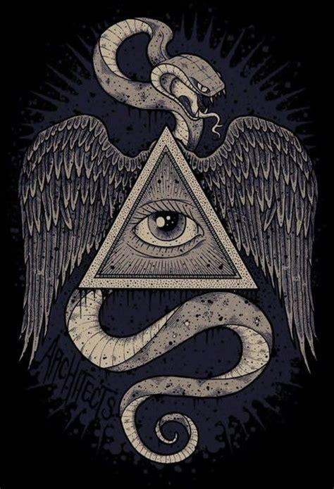 illuminati symbol eye this image is used and misunderstood it s not