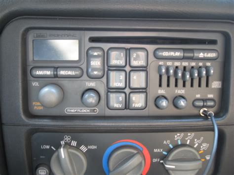 Can An Auxiliary Port Be Added To A Car by How You Can Add An Aux Input Mp3 Player Without An Adapter