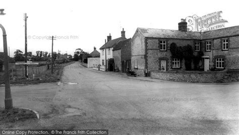 Gretna Green Marriage Records Free Photo Of Methwold Hythe C 1965 Francis Frith