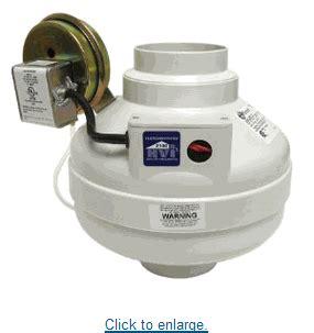 dbf110 dryer booster exhaust fan fantech dbf 110 dryer booster fan 167 cfm