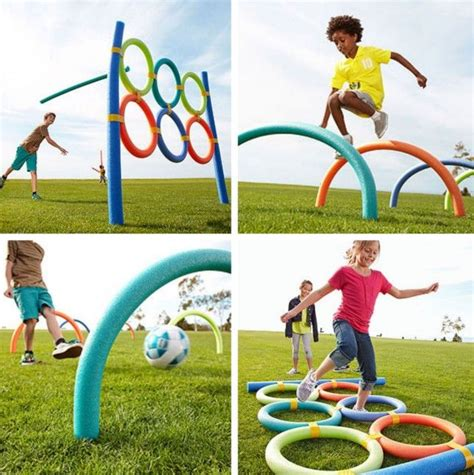 backyard olympic games for kids 1000 ideas about olympic games kids on pinterest
