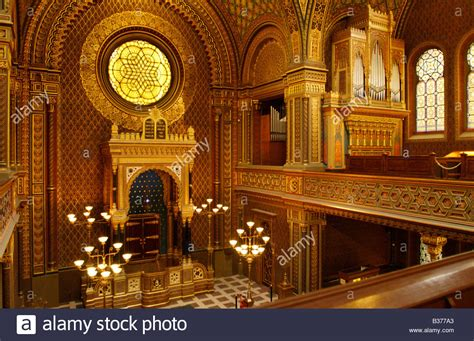 inside in spanish the jewish community inside of spanish synagogue in
