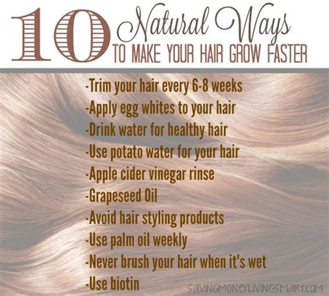 how to make your hair grow faster than ever 1 inch in a week 10 natural ways to make your hair grow faster health