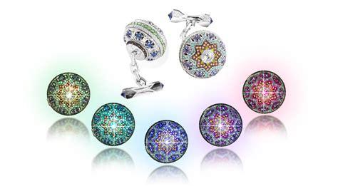 Kp Motif precious patterns arabesque motifs in jewellery design