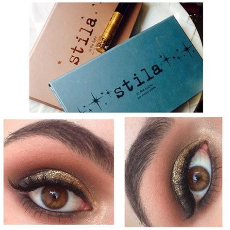 Stila Smokey Eye Palette by Stila In The And Stila In The Light Palettes For