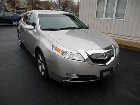 how to sell used cars 2009 acura tl security system purchase used 2009 acura tl in cleveland ohio united states