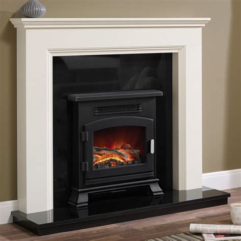 In Fireplace by Be Modern Westerdale Electric Fireplace Suite Fireplaces