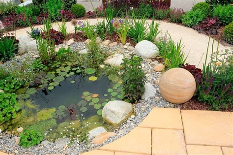 Small Rock Garden Designs 32 Backyard Rock Garden Ideas
