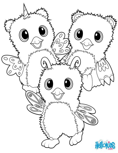 Childrens Colouring Games Freell