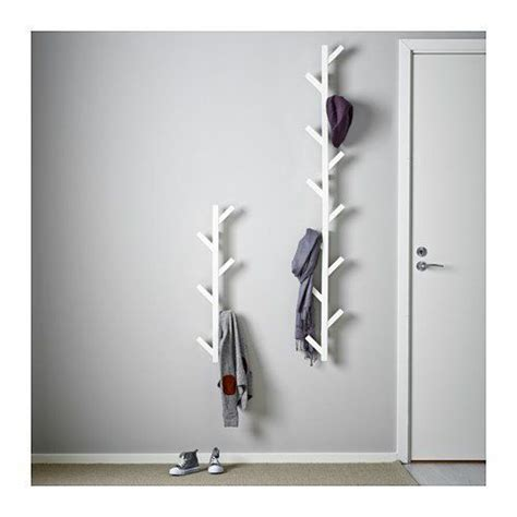 wall coat rack ikea 1000 ideas about modern coat hooks on pinterest coat