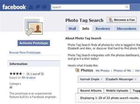 Search For Tagged In Photos On The Ins Outs Of Doing An Effective Picture Search