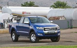 2018 ford ranger diesel specs price release date and