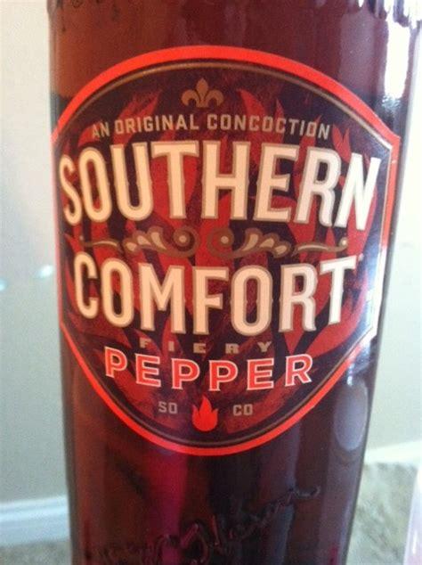 southern comfort review review southern comfort fiery pepper review video soco