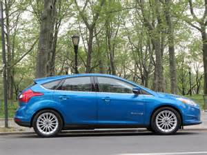 Ford Electric Ford Focus Electric Ultimate Guide To What You Need To