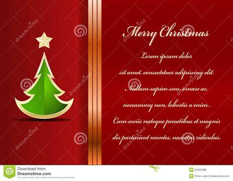 christmas card stock vector illustration  merry lettering