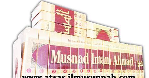 Musnad Imam Ahmad Jilid 8 atsar enterprise sa0077445 w 720 musnad imam ahmad