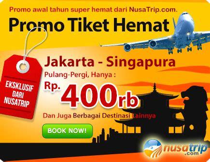 Tiket Promo Jakarta Jogja Pp Fixed Promo Air Asia tiket pesawat mandala tiger promo eksklusif awal tahun