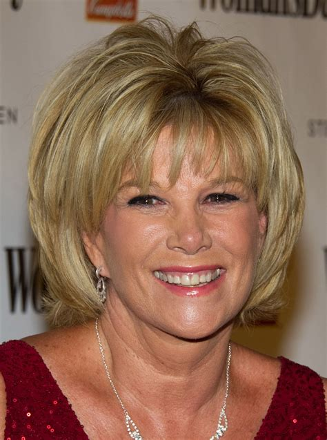 joan lunden 2014 former gma host joan lunden has breast cancer the blade