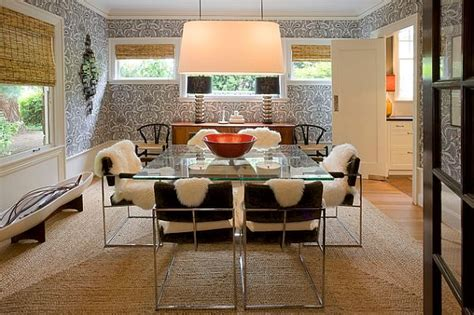 funky esszimmer sets 23 unique dining room table designs
