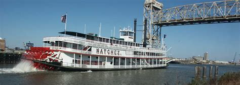 steamboat new orleans steamboat natchez
