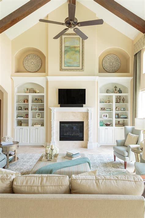 dream living room designs  ideas