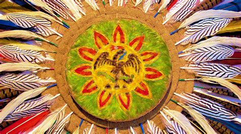 imagenes de arte asombrosas el arte plumario de azcapotzalco cuenta la verdadera