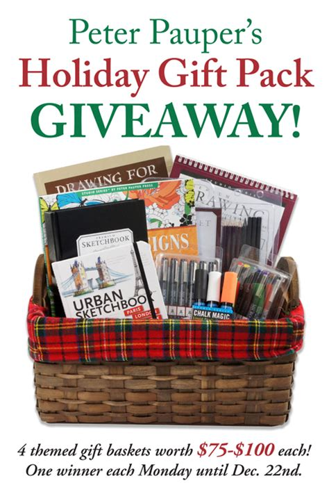 Holiday Van Giveaway - peter pauper s holiday gift pack giveaway where was van gogh when he painted quot the