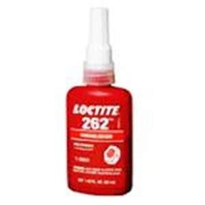 Lem Loctite Jual Lem Loctite 262 Permanent Threadlocker 50ml Harga