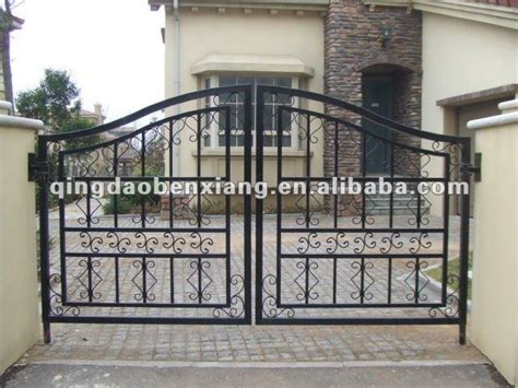 front gate designs for homes house gallery also