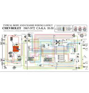 1971 chevy gmc truck wiring diagram chevy truck parts 2016