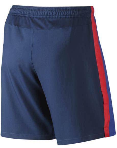 Celana Nike Strike Soccer Grade Ori celana go manchester united 3rd third blue 2014 2015