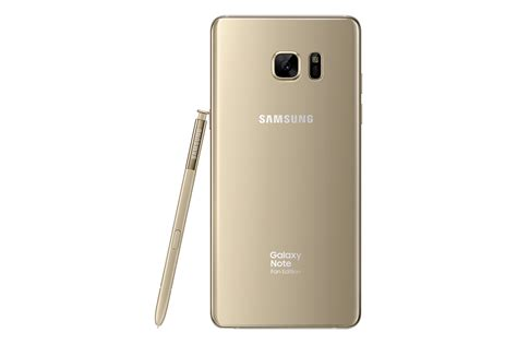 samsung note samsung galaxy note fan edition is official goes on sale in south korea on july 7 sammobile