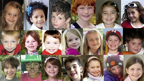 families of 11 sandy hook victims distance themselves from sandy hook shooting anniversary photos of all 26 victims