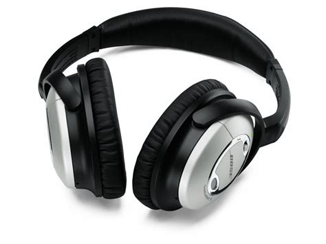 Bose Comfort by Bose Quietcomfort 15 Hoofdtelefoons Hifi Nl